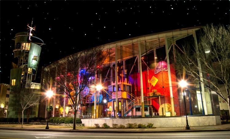museum-at-night